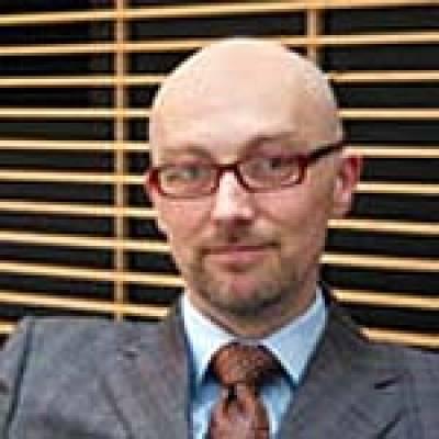 Professor David McAlpine