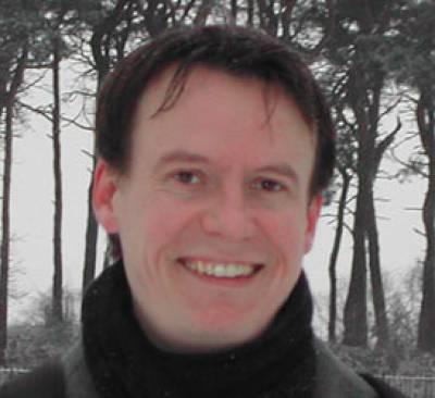 Professor Steffen Huck