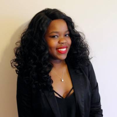 Lorraine Chimbga