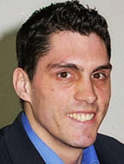 Victor Figueroa Clark