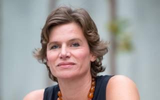 Professor Mariana Mazzucato (UCL Institute for Innovation and Public Purpose)