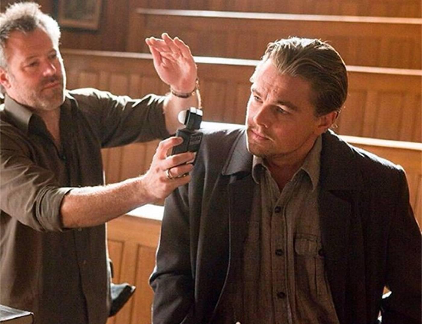 Leonardo DiCaprio 2009