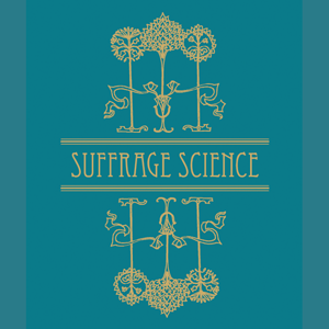 Dustjacket of 'Suffrage Science'