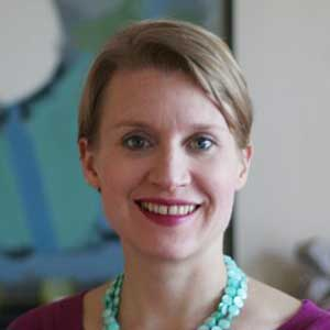Dr Essi Viding