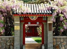Masters scholarships at Yenching Academy (Peking University)