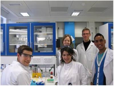 Radiochemistry group
