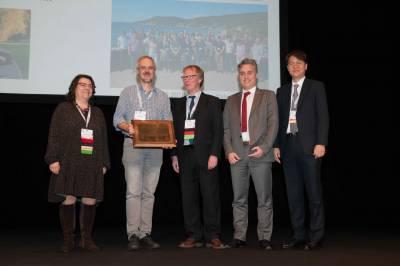 Kris Thielemans IEEE Awards 2019