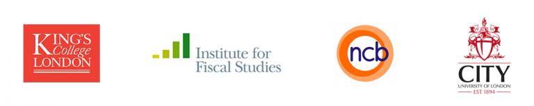 OPRU partner logos