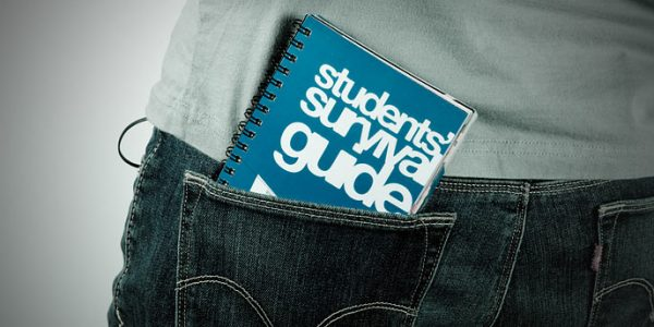 Will know, Student survival guide