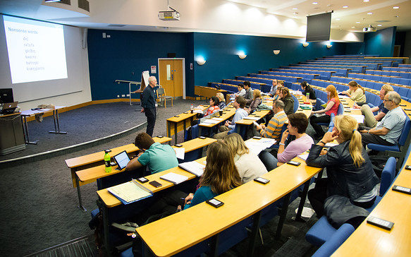 PALS lecture