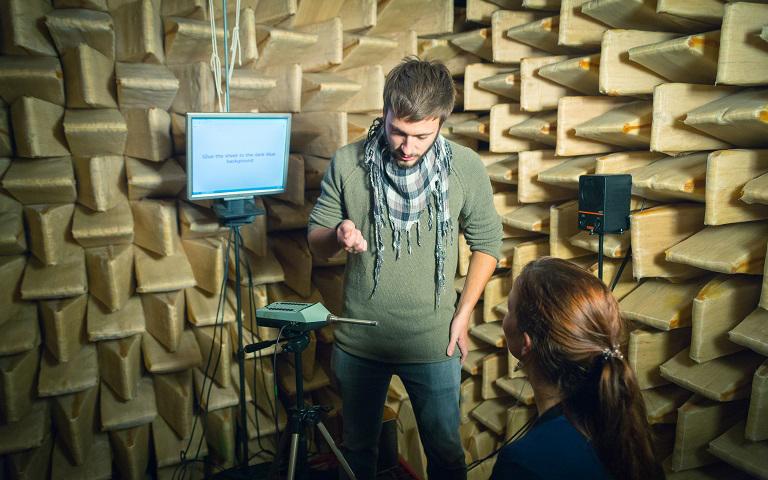 Speech Hearing and Phonetics