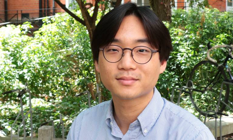 Young-Jin Hur, PhD student, Clinical, Education and Health Psychology