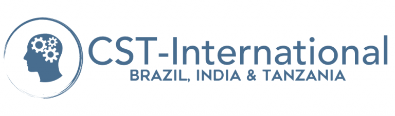 CST-International Logo
