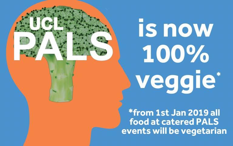PALS 100 Percent Vegetarian