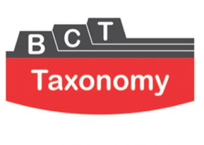 BCTTaxonomy