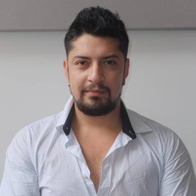 profile photo of Sebastian Bello