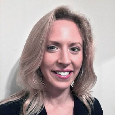 Profile photo of Ria Bernard