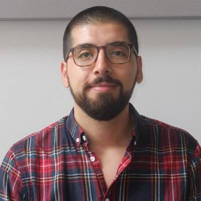 profile photo of Mario Bustos