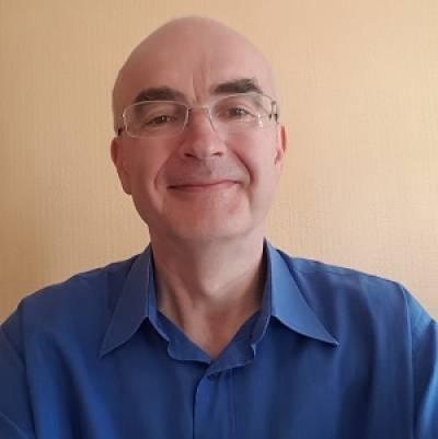 profile image of Richard Cave