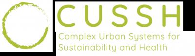 CUSSH Logo