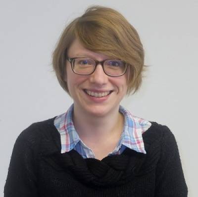 Profile photo of Sarah Knight