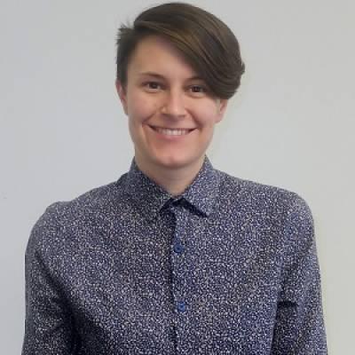 Profile photo of Nadine Lavan