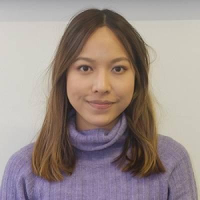 profile photo of zirui liu