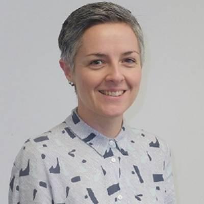 Profile photo of Carolyn McGettigan