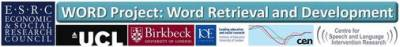 WORD Project Logo