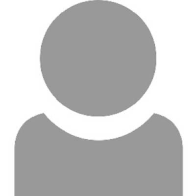 blank person profile