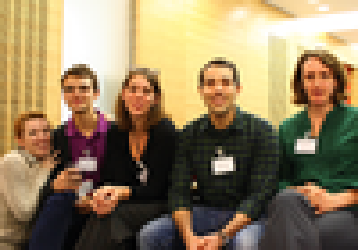 First UCL Grad Conference in Linguistics - Organising committee