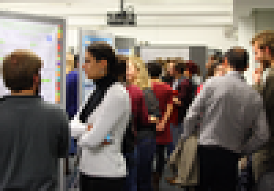 First UCL Grad Conference in Linguistics - poster session