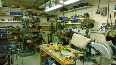 mechanical-workshop