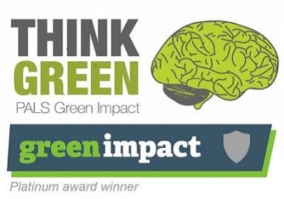 PALS Green Impact