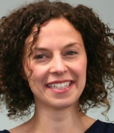 Pia Horbacki