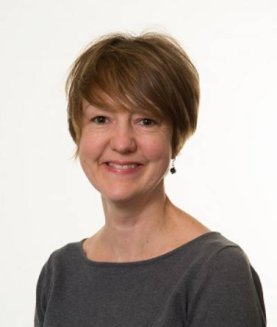 Suzanne Beeke