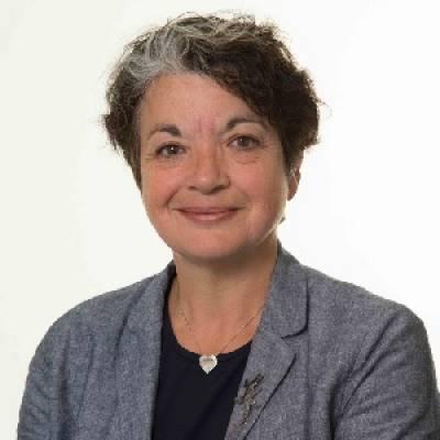 Valerie Hazan