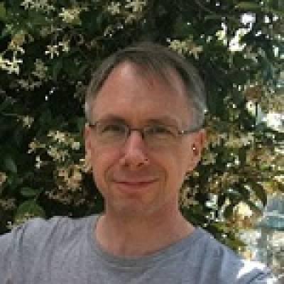 Profile photo of Tim Pritchard