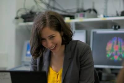 Professor Sarah Garfinkel