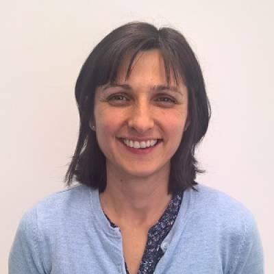 Profile photo of Amy Pundole