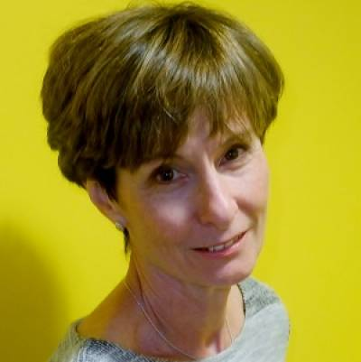 profile photo of Rosemary Varley