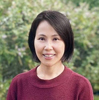 Profile photo of Bonnie Chow