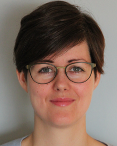 Kristine Madsø