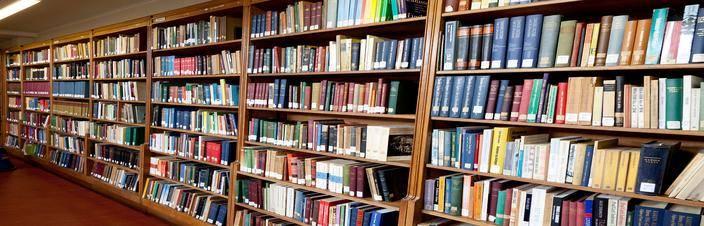 Library Interior 2
