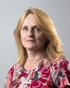 Thale Kinne Ronqvist