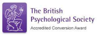 British Psychological Society logo