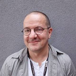 Profile photo of Matt Brown