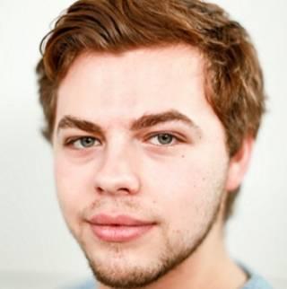 profile of Max Barber