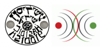 NYTUD logo and Hasyid logo side by side