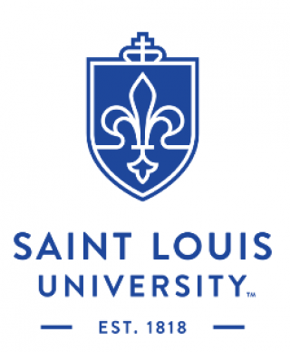 St Louis University Logo